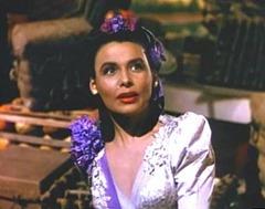Lena Horne Julie 1946