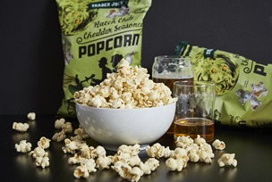 hatch chile popcorn trader joe