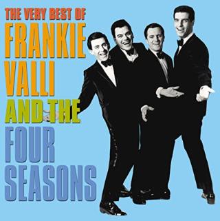 Frankie valli four seasons
