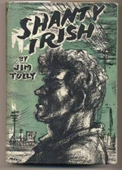 shanty irish book cover