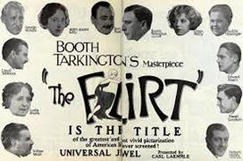 flirt 1922