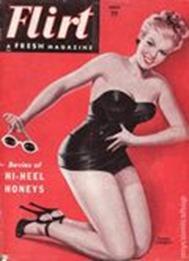 flirt magazine vol 1 no 4