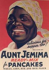 aunt-jemima pancake mix vintage