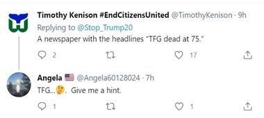 TFG 2 tweets