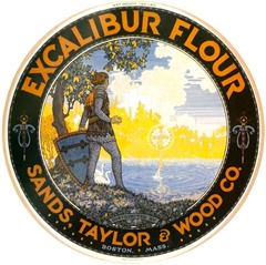 excalibur flour