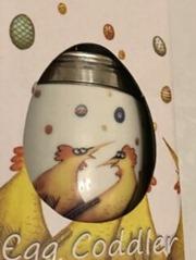 egg coddler ebay package