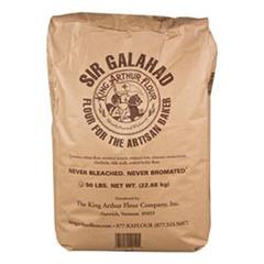sir galahad flour for artisan baker