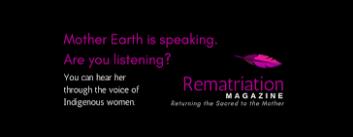 Rematriation magazine