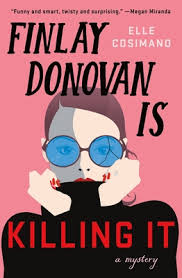 Image result for finlay donovan is killing it