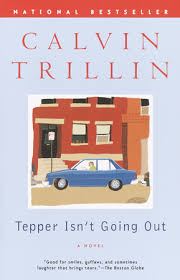 Image result for tepper isn't going out