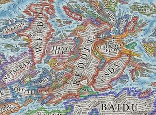 internet map detail