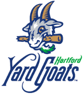 yard goats logo