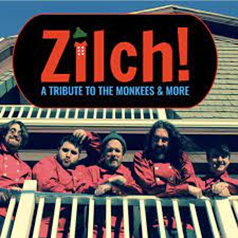 Zilch Monkees podcast