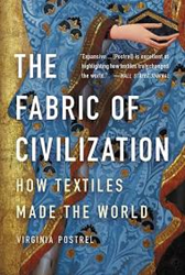 Fabric of Civilization cover