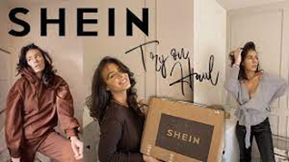 shein autumn 2020 ad