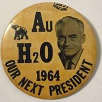 Au H2O campaign button