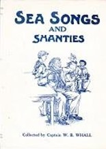 sea songs shanties abebooks