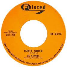 flirty gertie jiv-a-tones