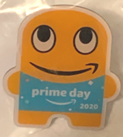 Peccy Prime Day 2020