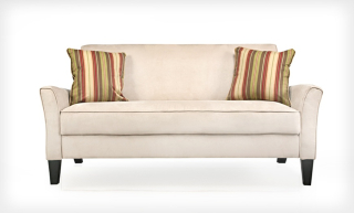 Bayonet sofa handy living
