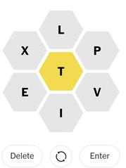 expletive spelling bee
