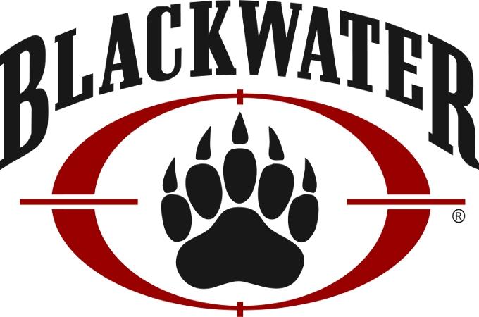 Blackwater logo original