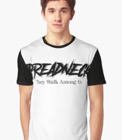 Spreadnecks t-shirt Red Bubble