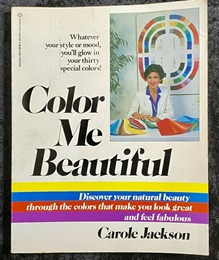 color me beautiful 1981