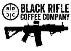 black rifle coffee logo